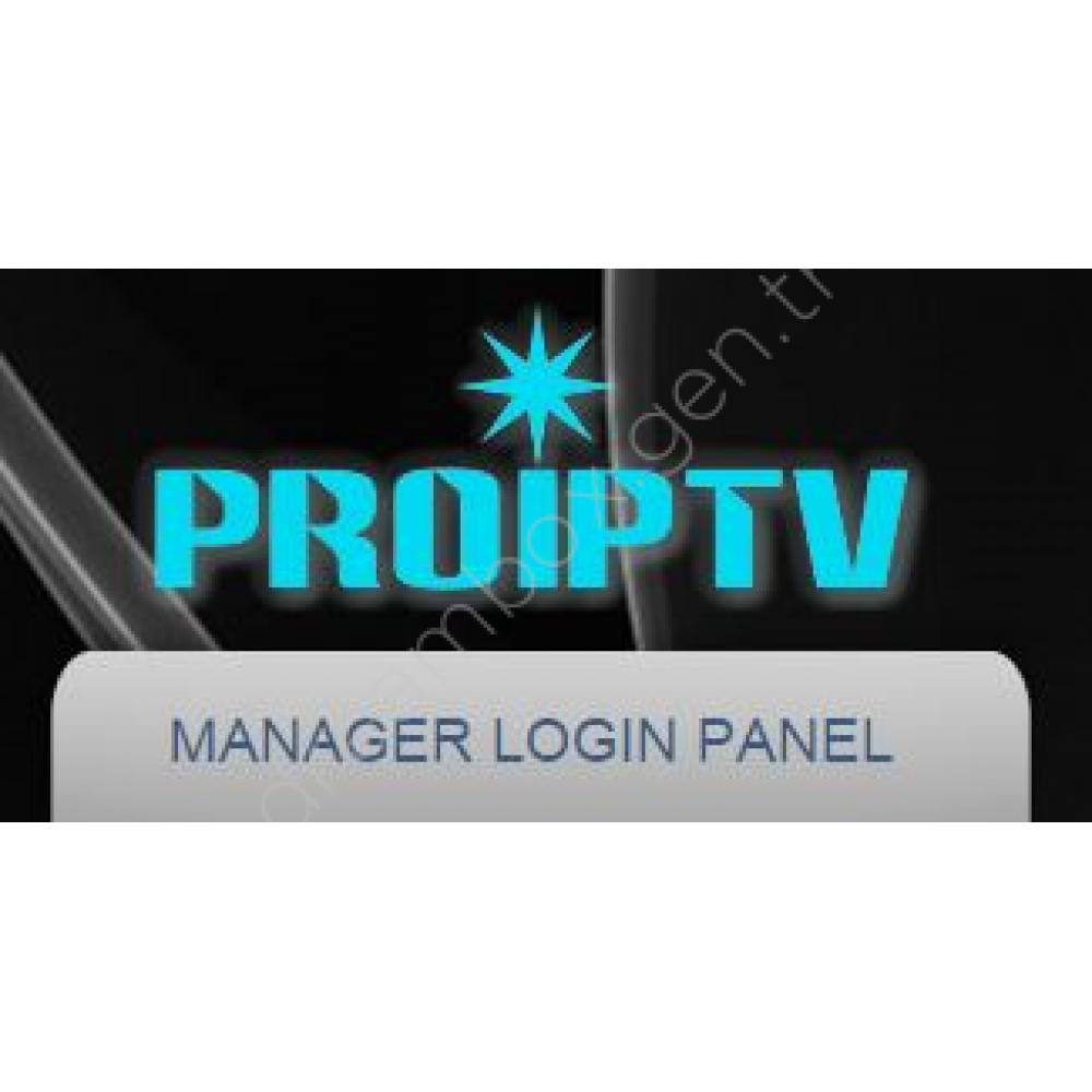 Pro İptv Panel V4 | Dreambox Türkiye - Dreambox İzmir - Dreambox