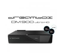 Dreambox 920 Ultra HD 4K | Dreambox Türkiye - Dreambox İzmir