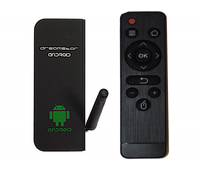 Dreamstar Android Stick
